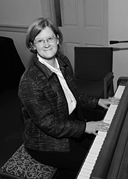 Ann Haney, Pianist/Organist